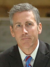 David Adkins, Executive Director and CEO of The Council of State Governments