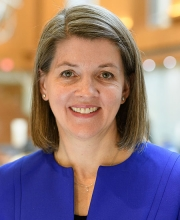 Jenny Minier, Sturgill Professor; Director of the Center for Business and Economic Research