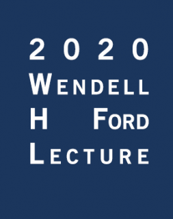 Watch the Ford Lecture on Youtube!